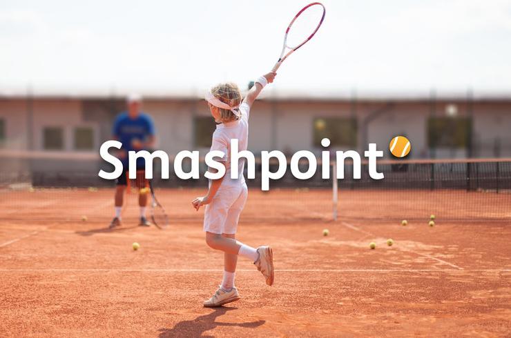 Smashpoint Statistics App