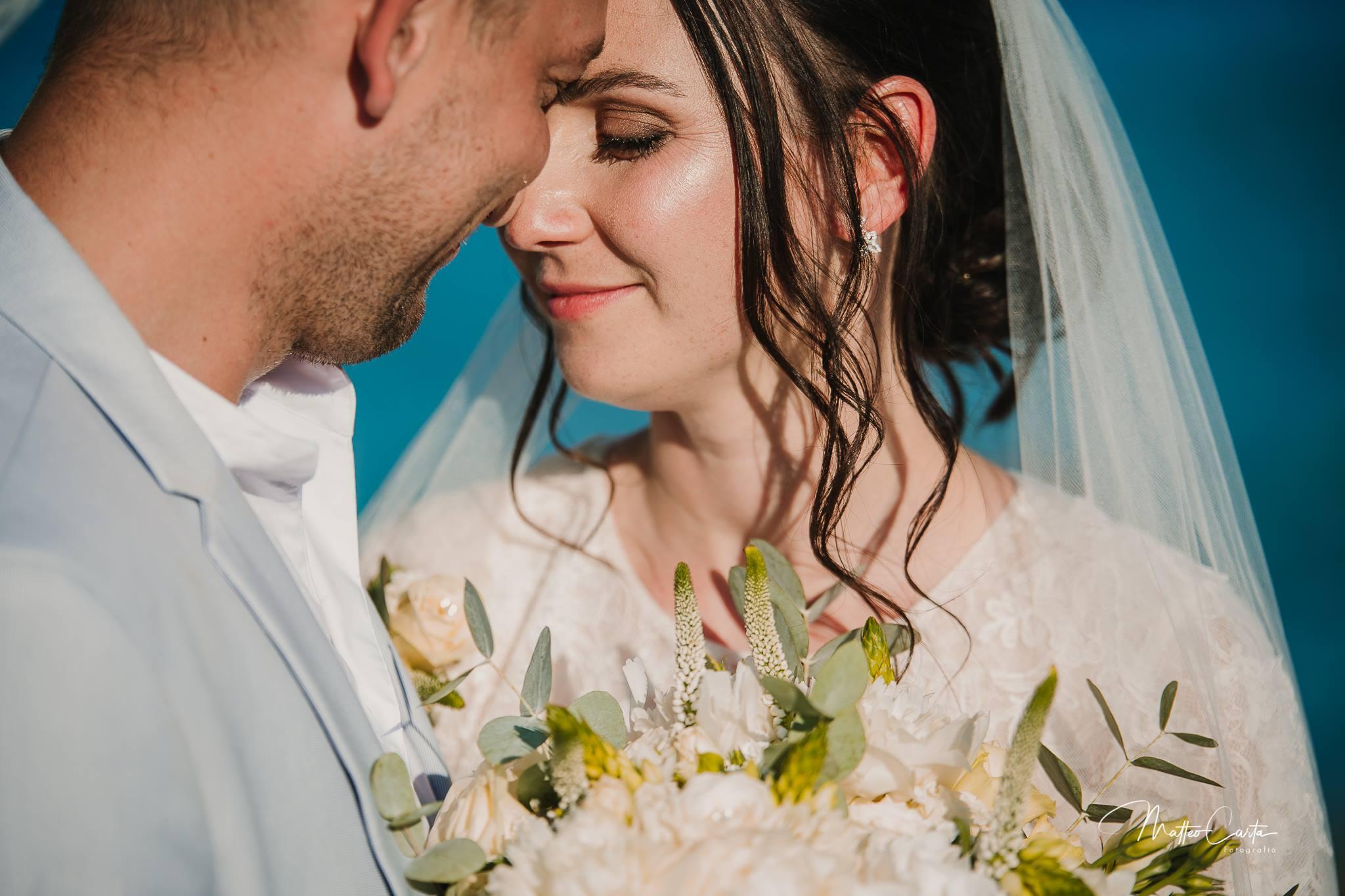 Olga & Nicolai - Destination Wedding in Sardinia