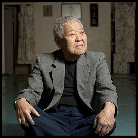 "Sensei Ken Ota lived through WWII's Japanese internment era and became a widely loved teacher of manners and movement in the disciplines of ballroom dance and aikido. He would tell his students, ""Don't try. Do."""