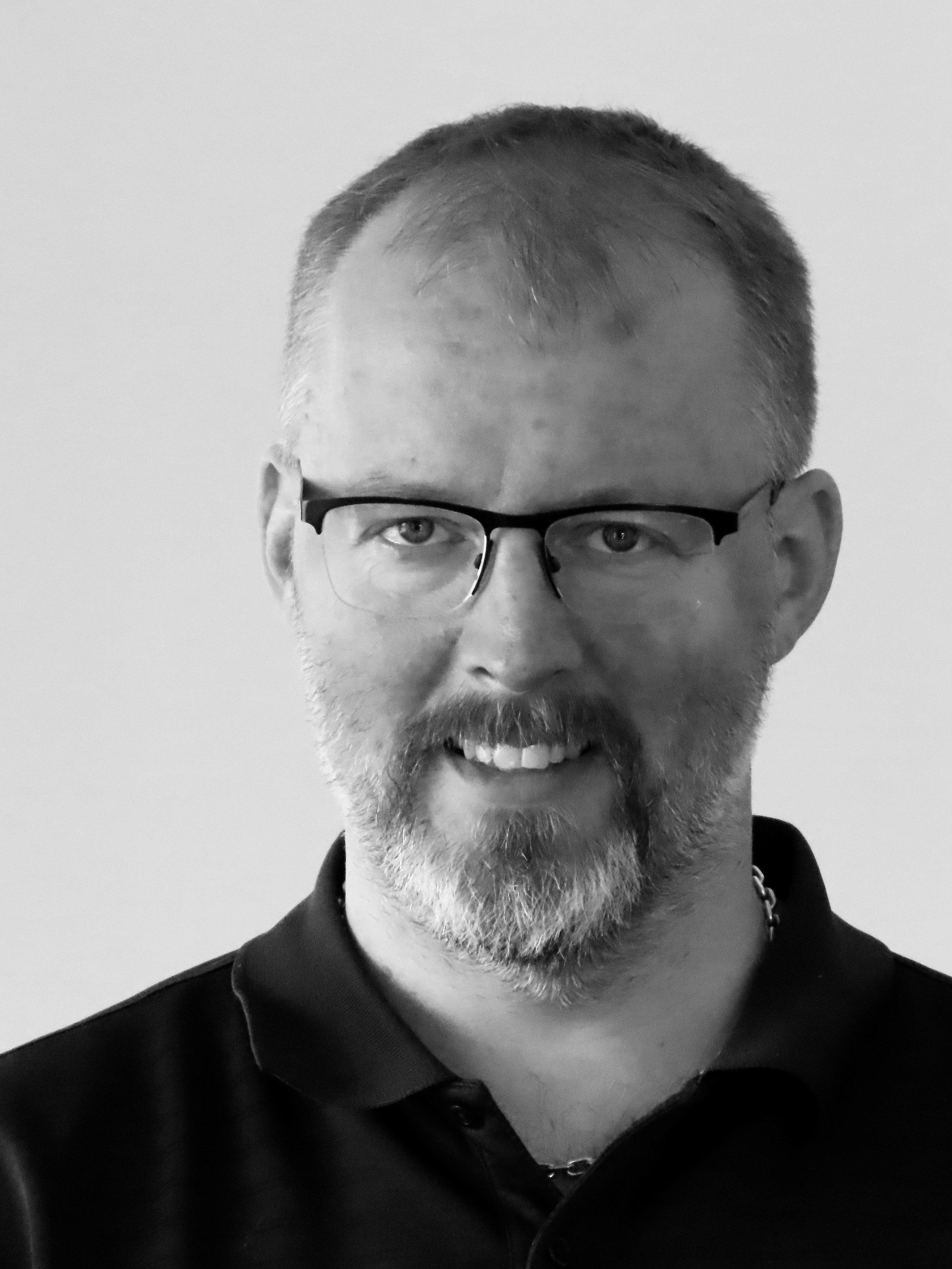 Rikard Bodforss - VD och grundare Bodforss Consulting AB