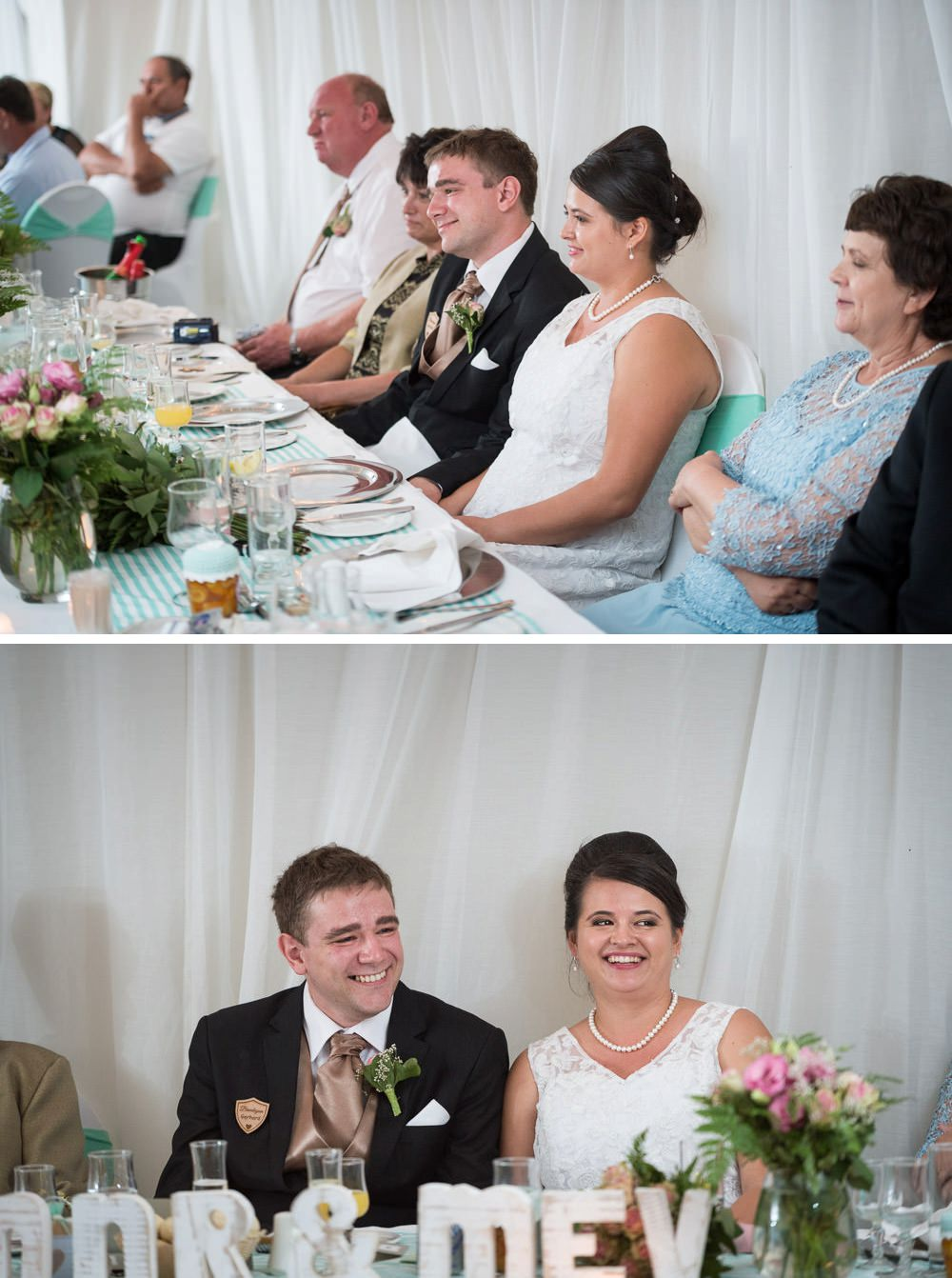 Angela & Gerhard's Wedding