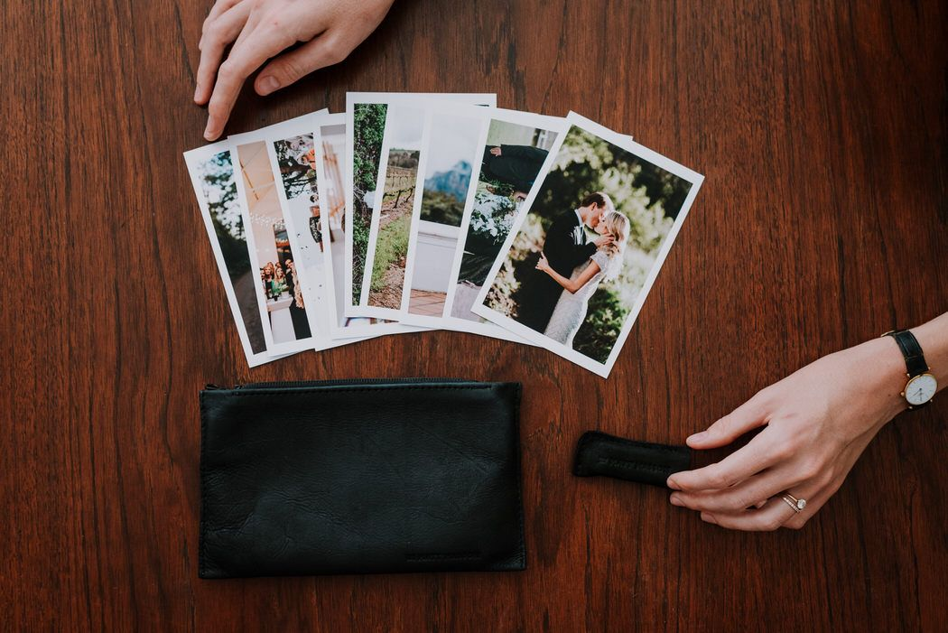usb drive prints matt masson South African wedding photographer cape town Johannesburg durban