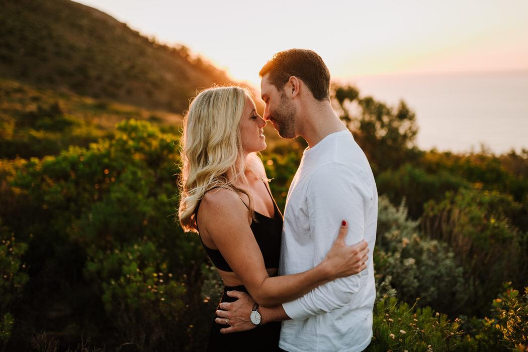 Anna John engagement shoot matt masson South African wedding photographer cape town Johannesburg durban