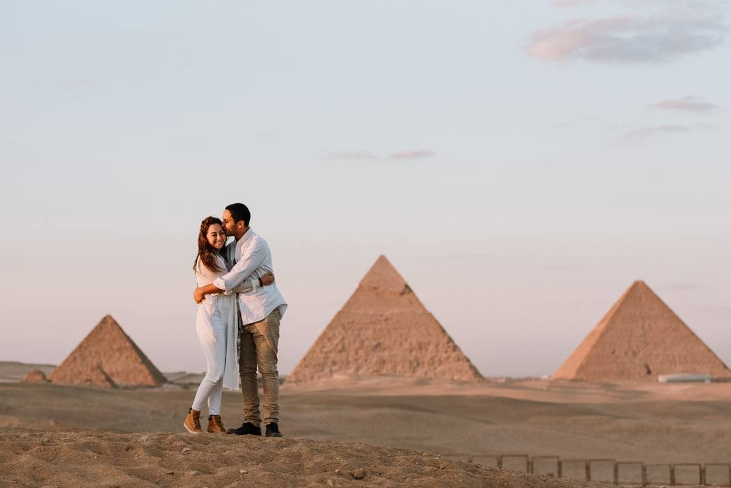 Egypt destination engagement shoot matt masson South African wedding photographer cape town Johannesburg durban
