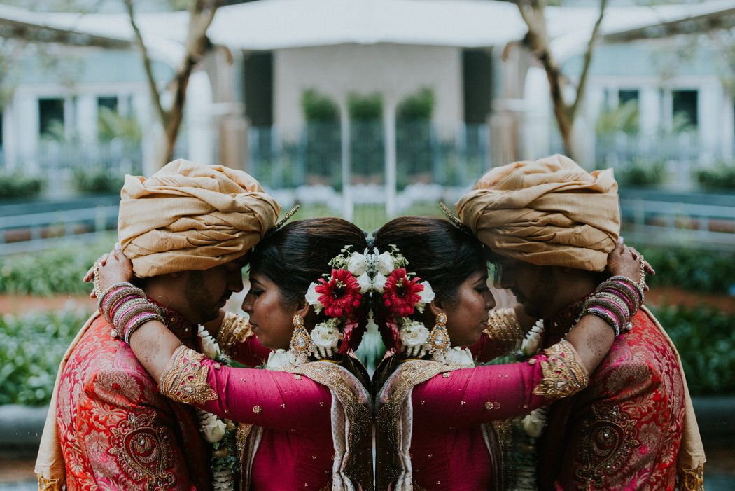 Hindi Hindu ICC Hilton Cape Town wedding photographer matt masson South Africa Johannesburg Durban