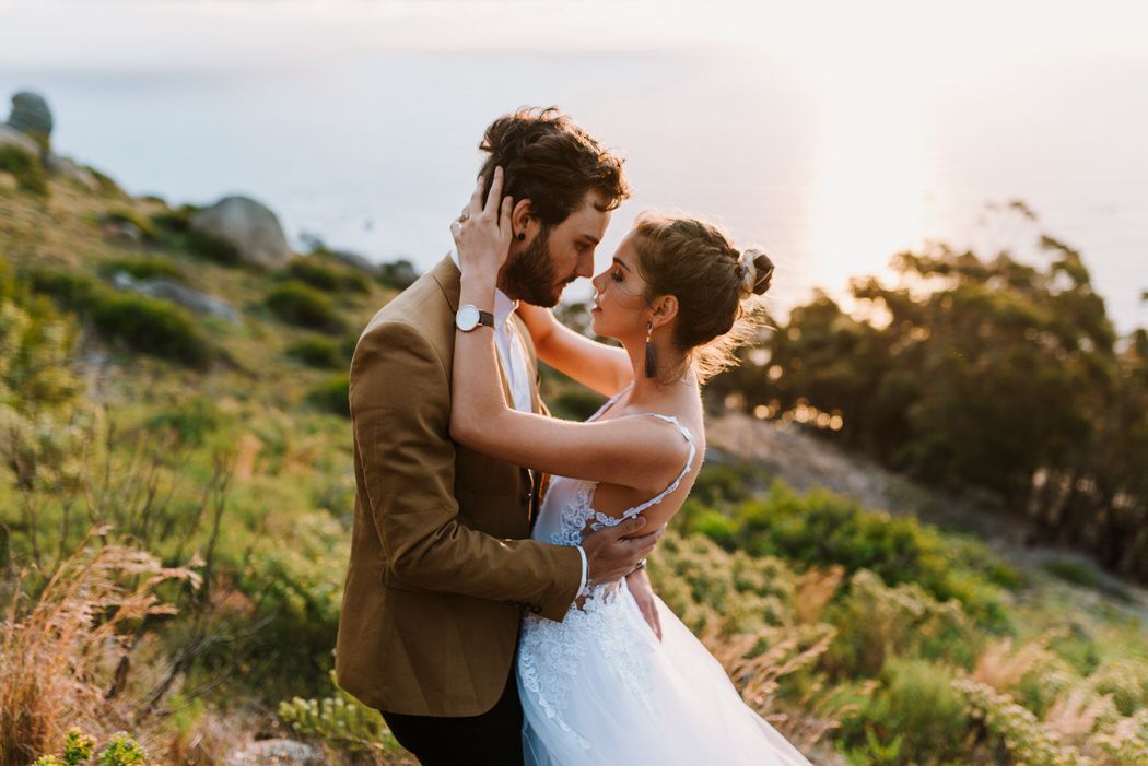 destination lions head Cape Town wedding photographer matt masson South Africa Johannesburg Durban