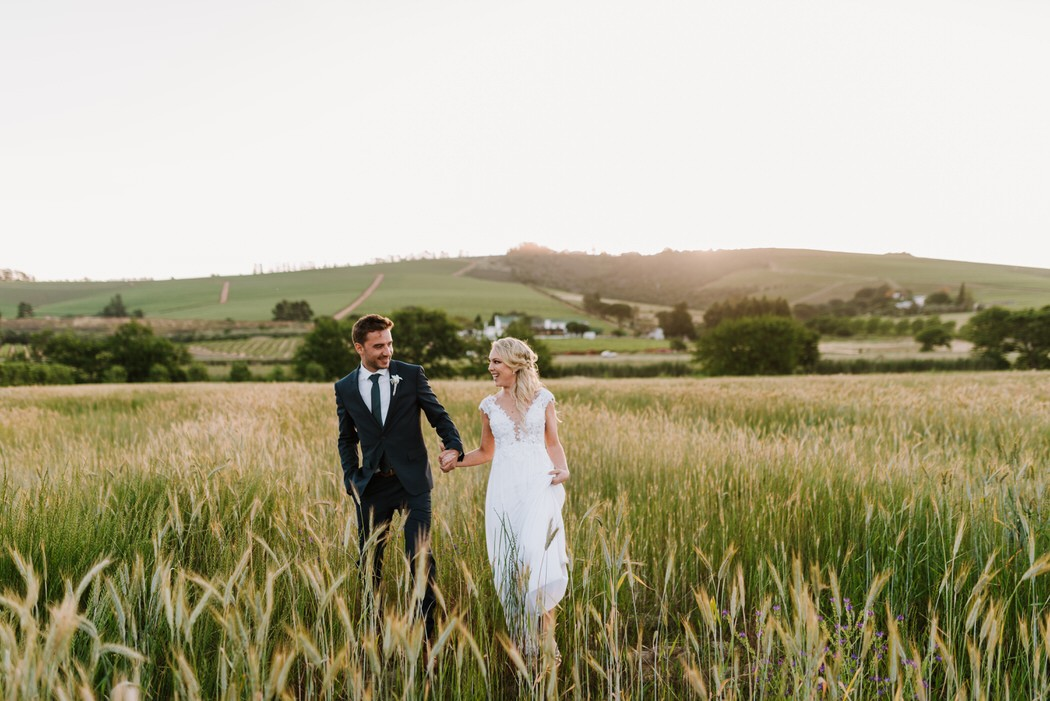 nootgedacht field Stellenbosch wine estate vineyard Cape Town wedding photographer matt masson South Africa Johannesburg Durban