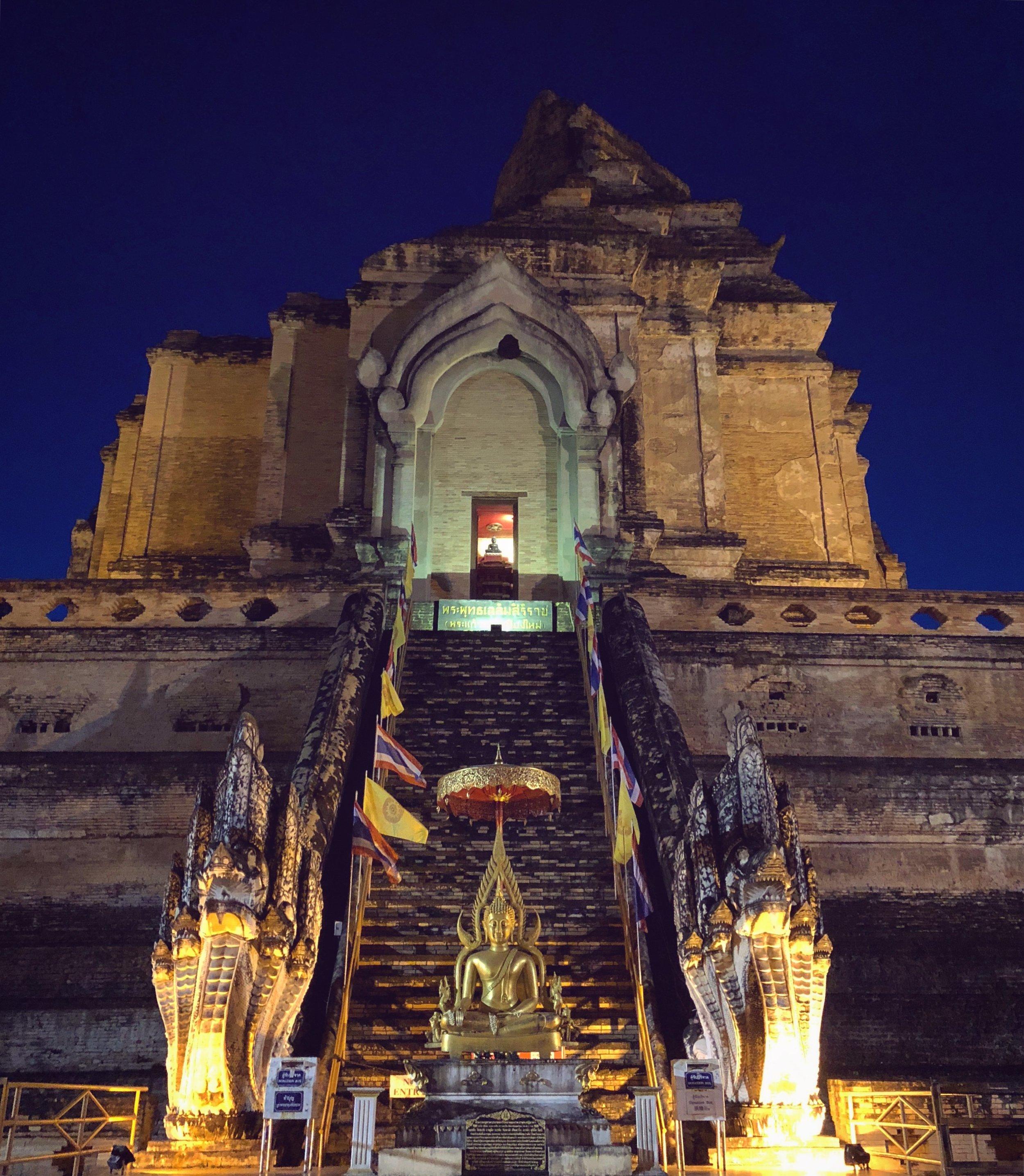 清邁 清萊 - 泰國