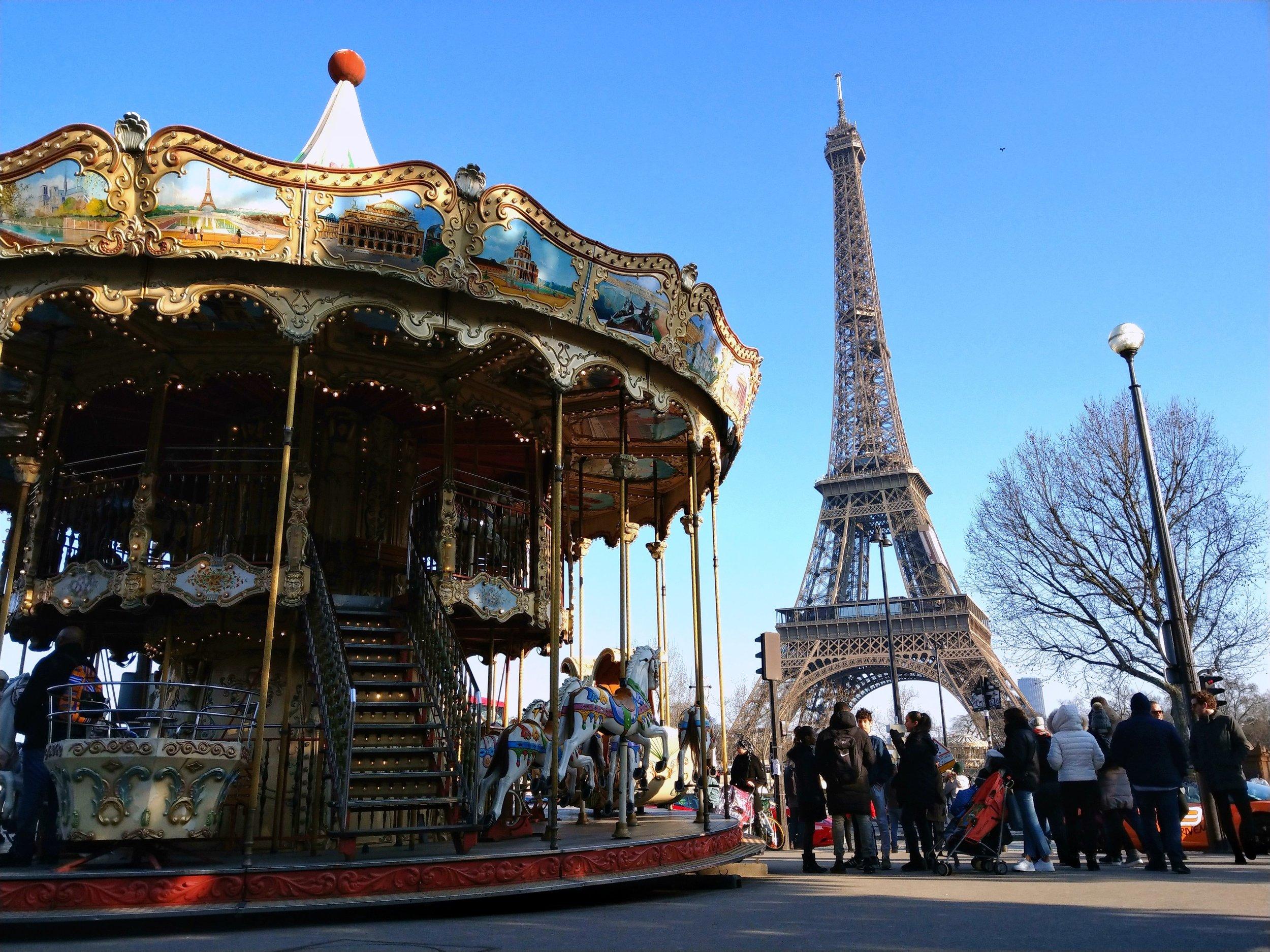 超簡單自助行・輕鬆攻下五大景點 - 法國・巴黎