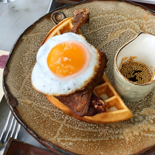✌🏼United Kingdom | London | Foodie | Duck & Waffle You have to try this when u in London. Top 10 foodie list 😋😂 . . Duck & Waffle £16 . . . #人生好難 #unitedkingdom #uk #duckandwaffle #london #vacation #like4like #likeforfollow #likeforlike #like4follow #l4l #the2019series #shotoniphone #thefromaboveseries #iphonography #iphonephotography #iphoneshot #phoneonly #buzzfeedfood #tastedgood #tastespotting #buzzfeedfood #buzzfeast #foodporn #fooddiary #4foodieforfoodie #londonfood #londonist