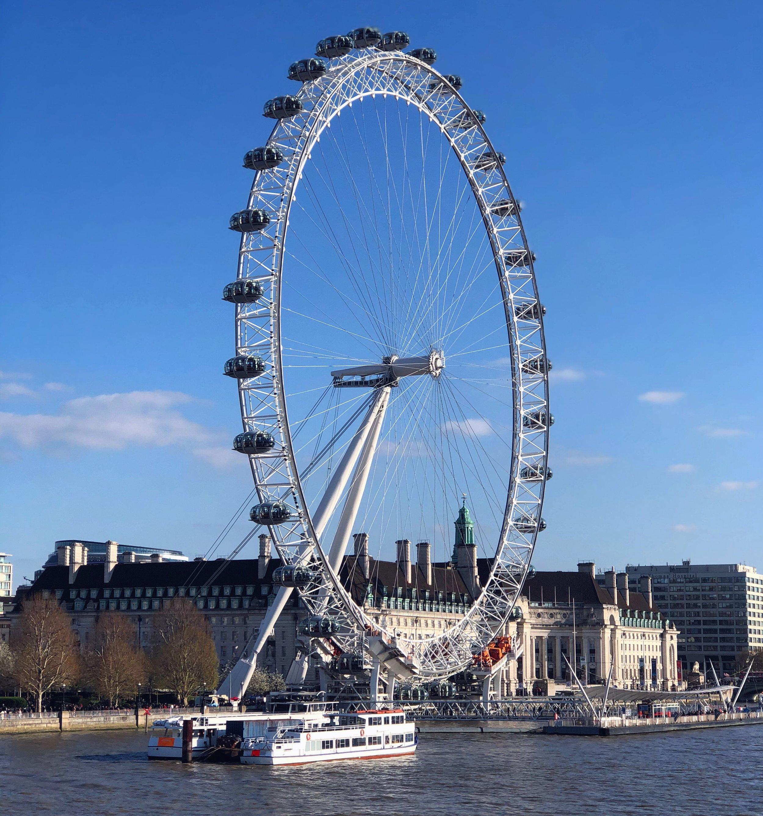 倫敦 - 英國