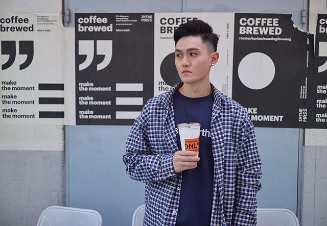 Throwback on Thursday😌 20181221 | South Korea | Seoul | Inthemass Kinda miss Seoul already . . . #southkorea #korea #seoul #ootd #asian #taiwanese #taiwanboy #inthemass #cafe #coffee #tbt #throwbackthursday #throwback