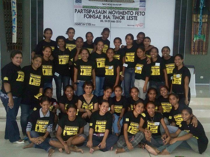Grupo Feto Foin Sae Timor Leste   GFFTL was founded in 1998 as a student organisation to work with young women in the rural areas.  GFFTL harii iha tinan 1998 hanesan organizasaun estudante ida atu serbisu hamutuk ho feto klosan iha área rurál.   Email: gfftl.dili@gmail.com  Phone: (+670) 7790849