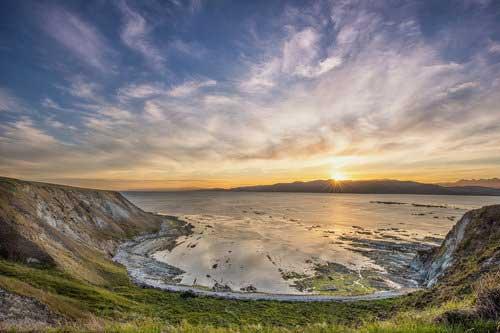 Limestone Bay