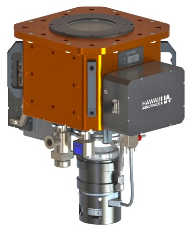 STIRLING COOLER CRYOSTAT SYSTEM   Hawaii Aerospace presents a series of compact, modular cryostats optimized for cryogenic cooling of astronomical optical and infrared detectors. The cryostat system can be used as a laboratory test station or deployed on a telescope for astronomical observations.