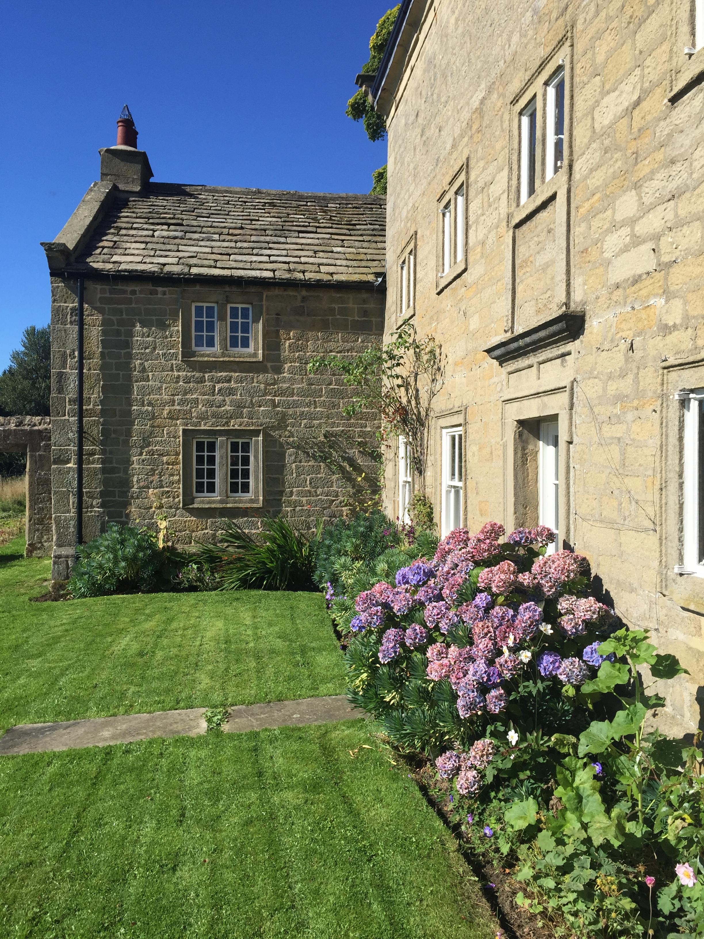 Spring House Farm -
