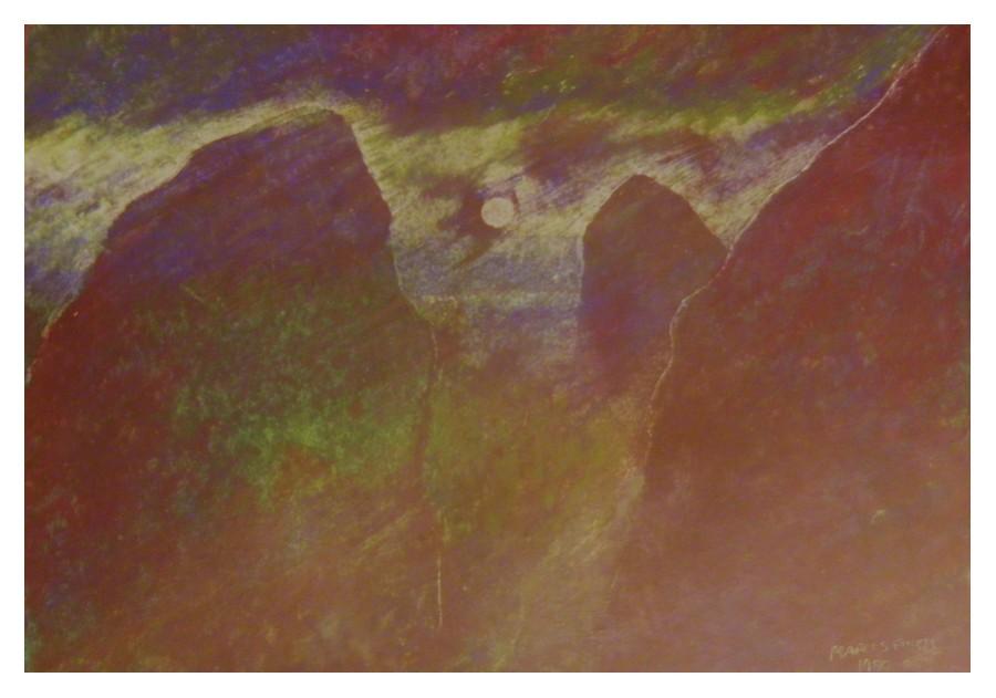 Oil pastel standing stones 1 edit dev  .jpg