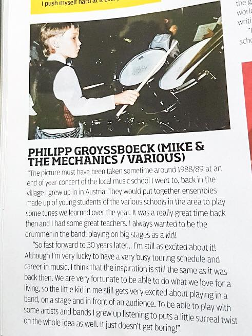 Philipp-G-drummer-media-press-rythm-magazine-article