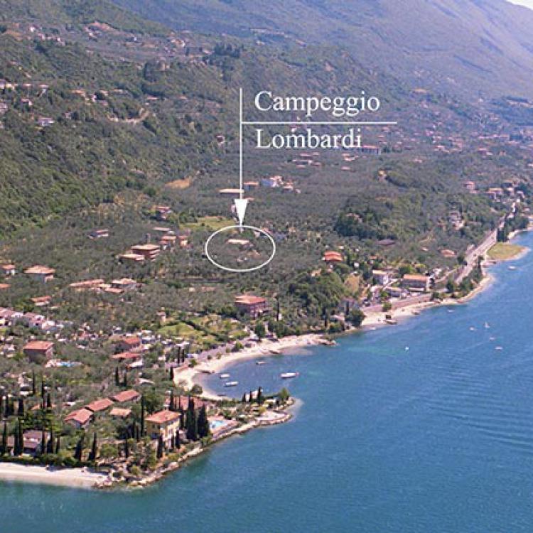 Camping Lombardi