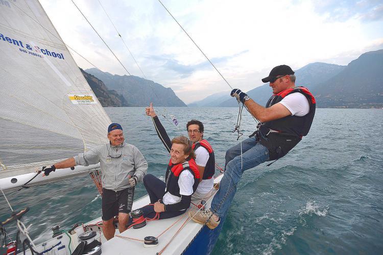 ASSO99 Raceyacht -