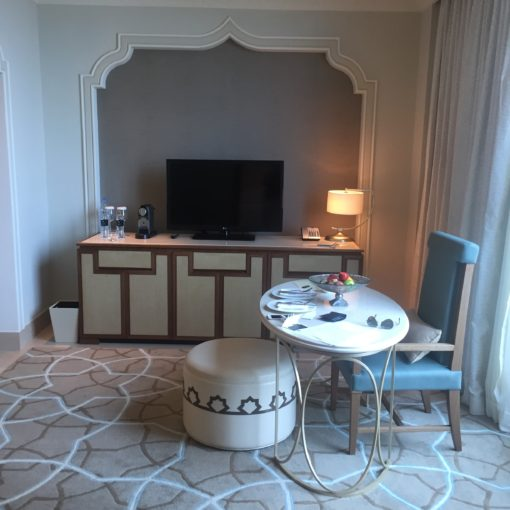 Another shot of our suite