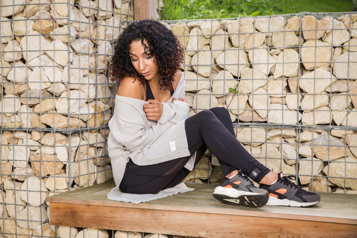Yoguh - Amara Cashmere Jumper