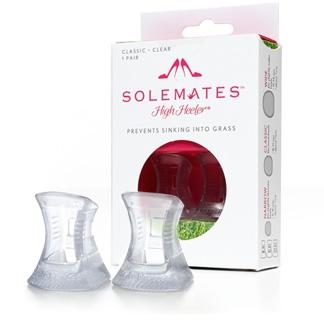 SoleMates - High Heel Protectors