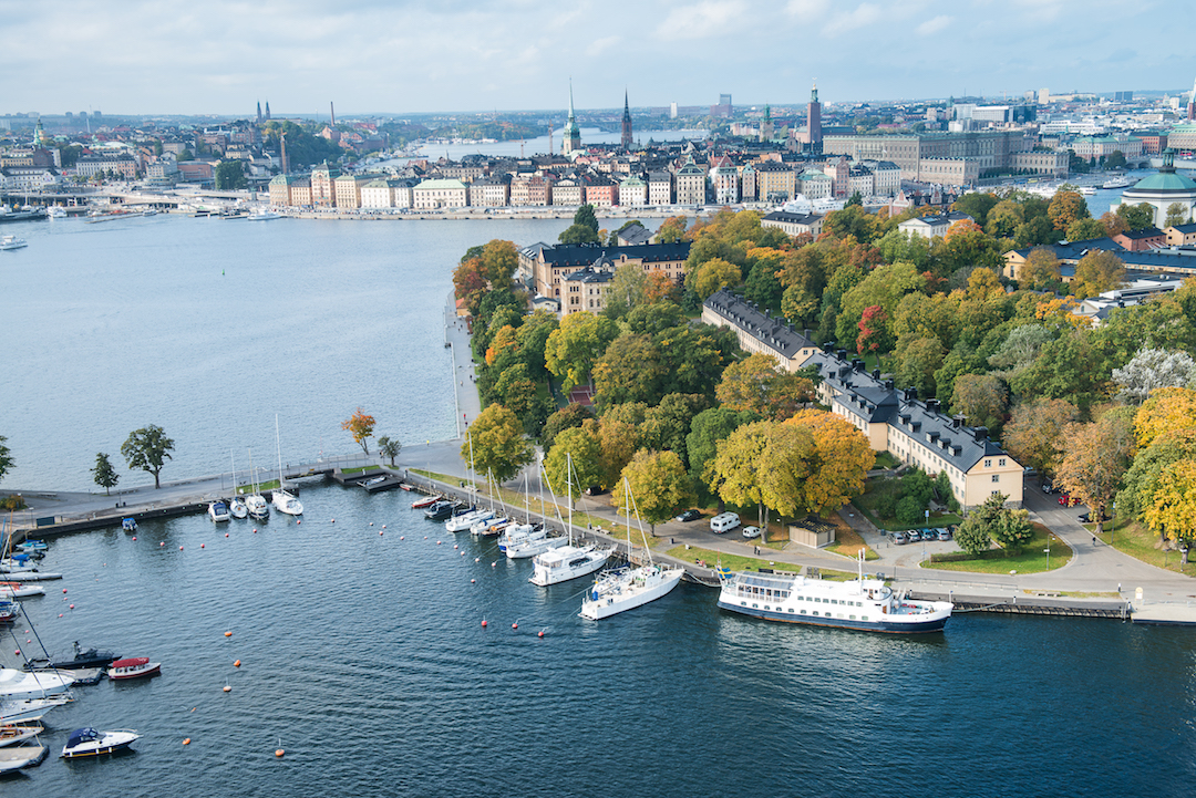 photo credit: Hotel Skeppsholmen