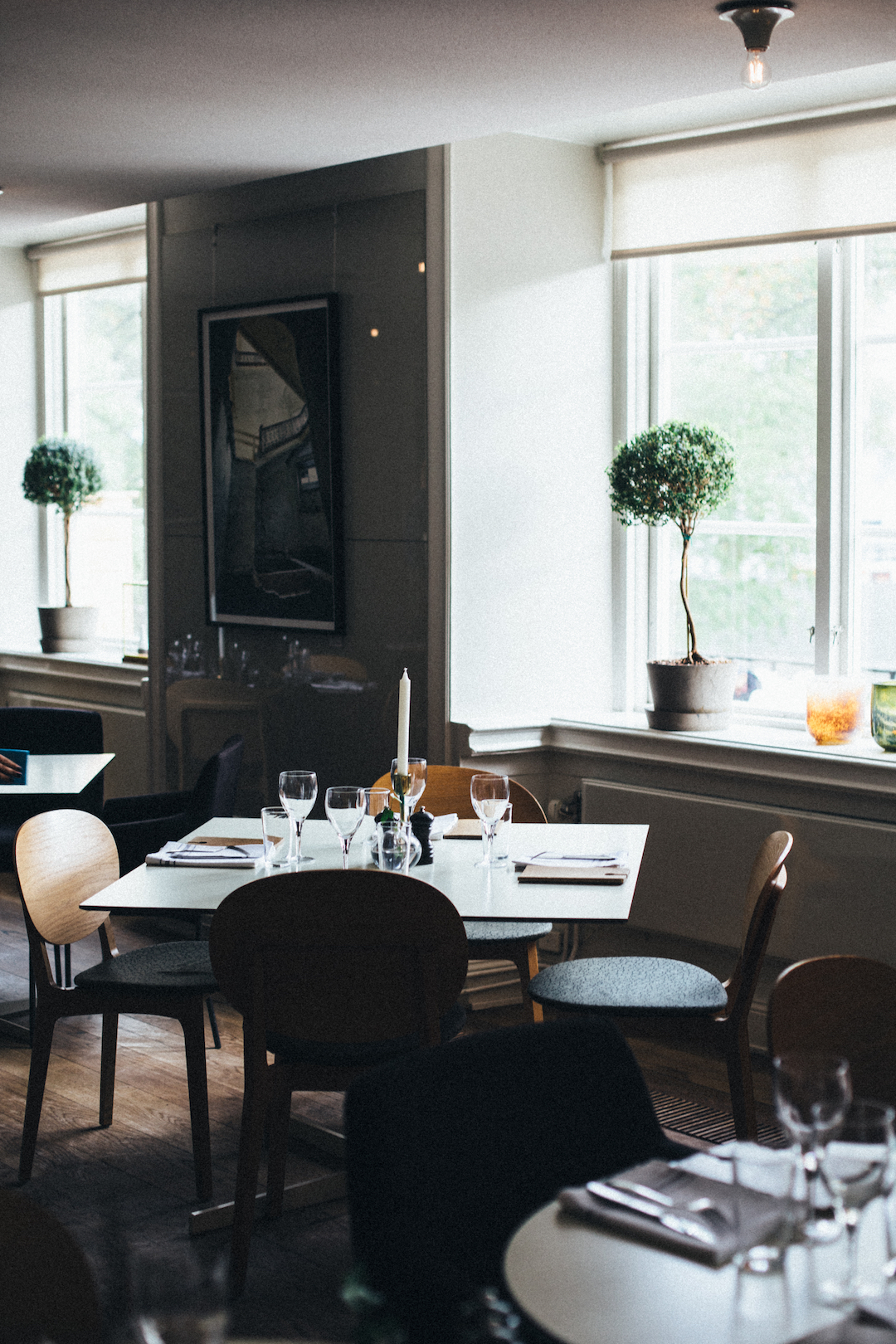 Restaurang Langa Raden (photo Louise Ljunggren)