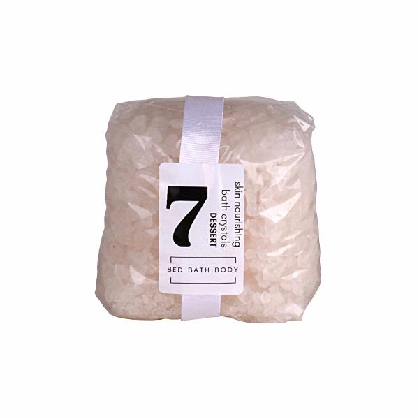 Bed Bath Body - Bath Crystals