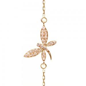 Dayan Candamil - Lucky Butterfly Bracelet
