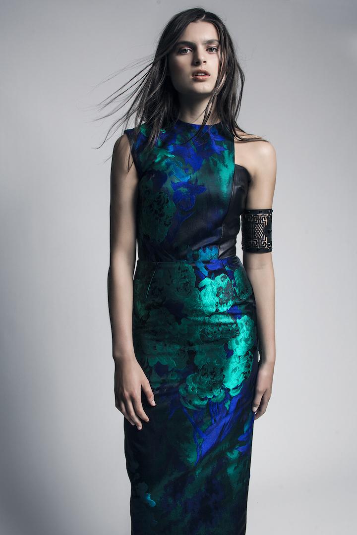 Genoveva Christoff peacock sleeveless.jpg