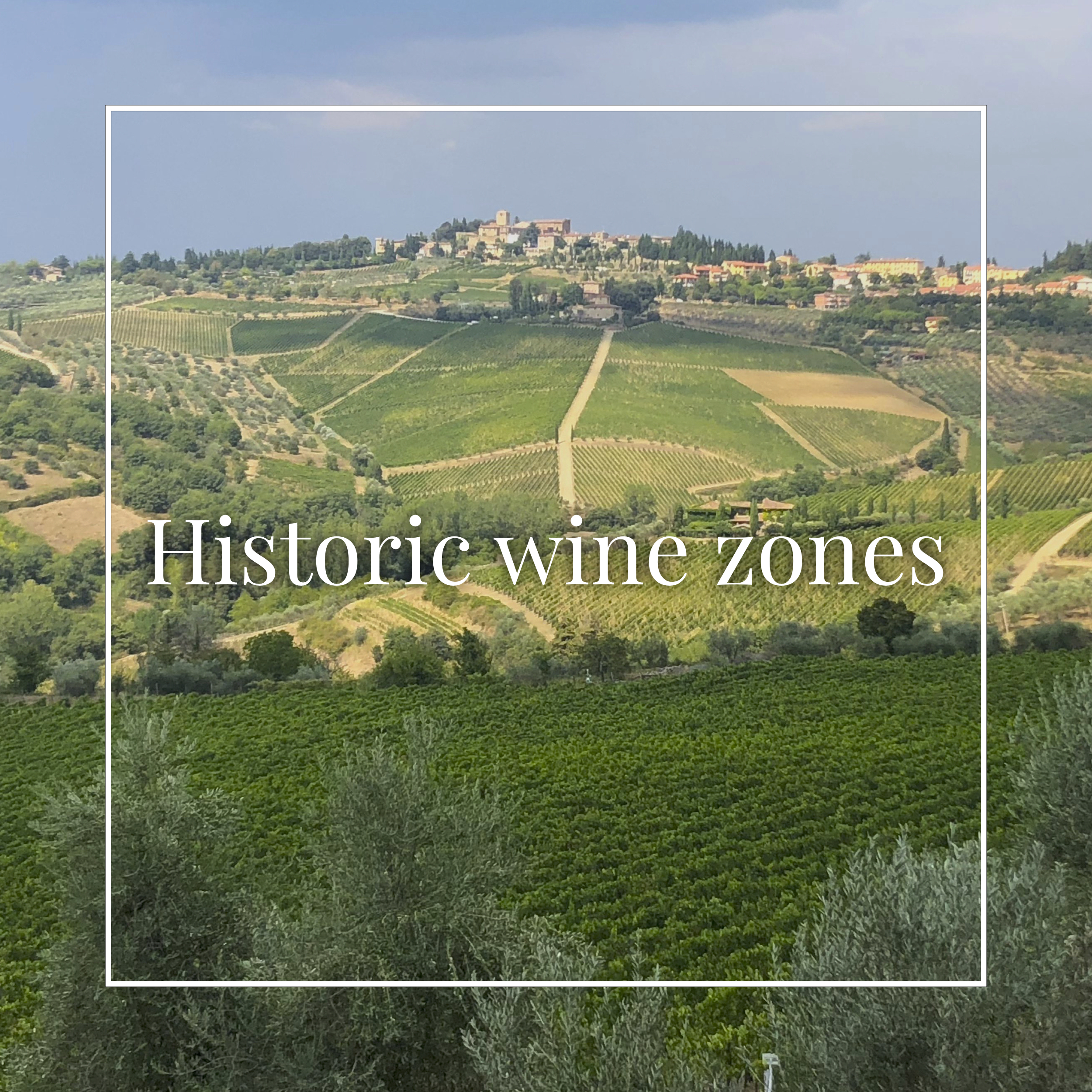 4.  While working with wine regions with fascinating pasts, we love digging deep into history. As the Terrestoria portfolio gradually grows, this trend will develop further. Though headquartered in Salt Lake City, Terrestoria operates year-round from satellite offices in Milan, making close collaboration with European suppliers the cornerstone of our unique business model.