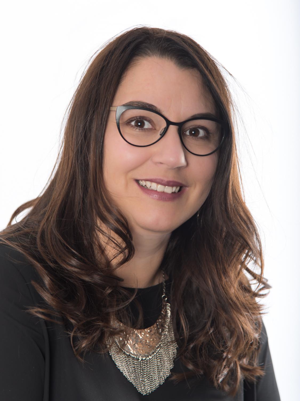 Natalia Fleury - Directrice