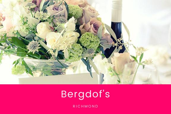 Florists - Flora and Bea, SheppertonBergdorf's, RichmondLuna Stein, FulhamGardenia of London, TeddingtonWrap and Tie Floral, Sunbury- On -Thames