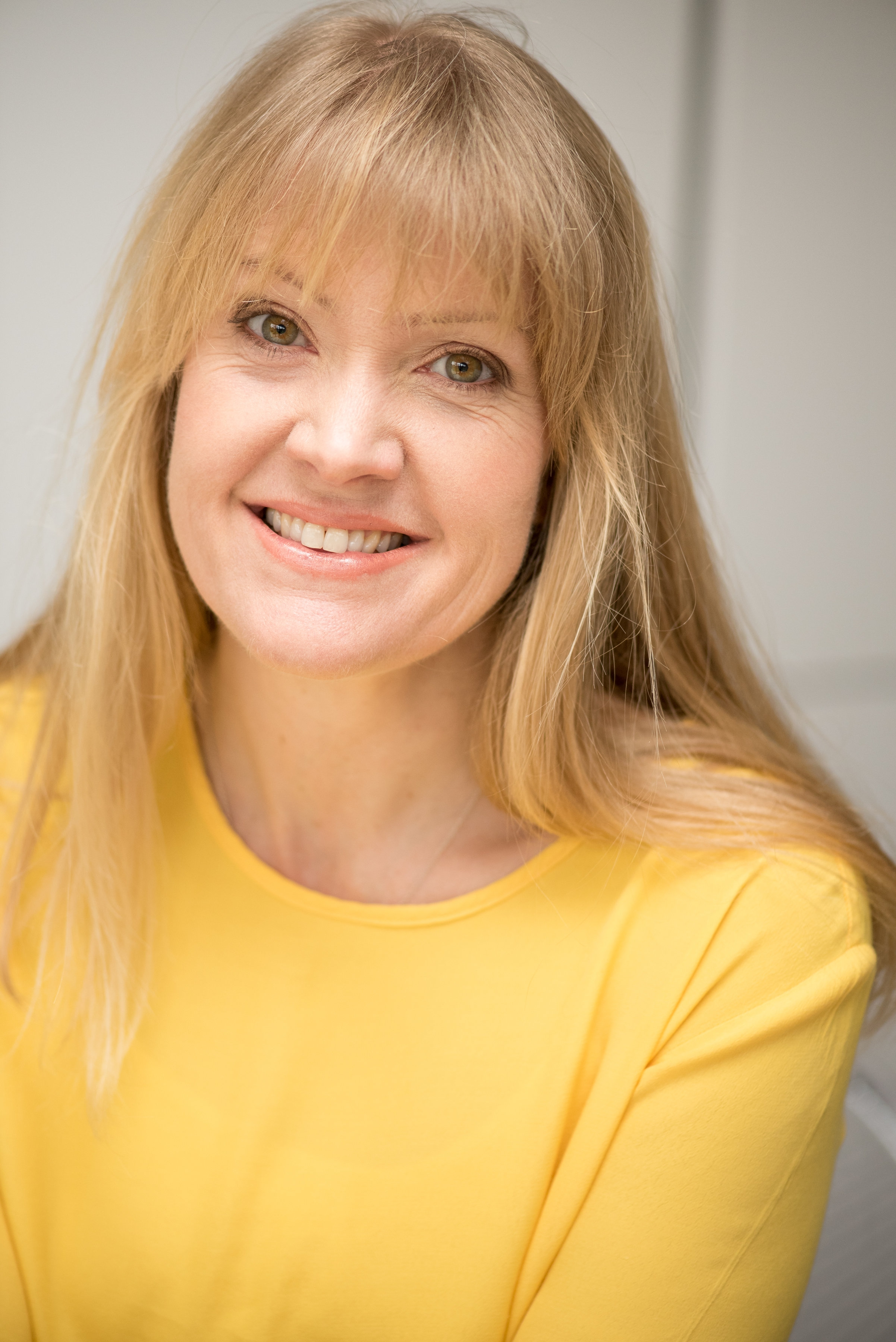 - Kate Black- Founder Bespoke Nutritional Therapy
