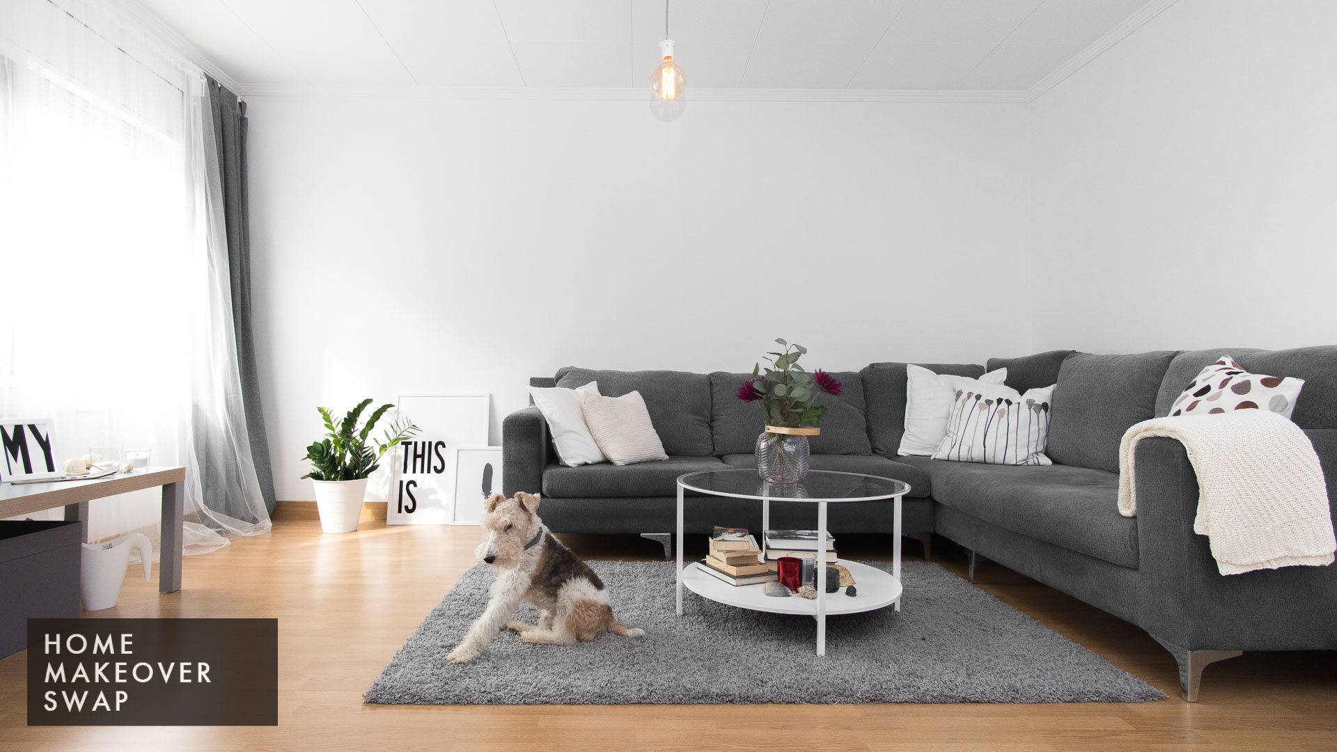 BUDGET550 EUR - MAKEOVER & PHOTOGRAPHY