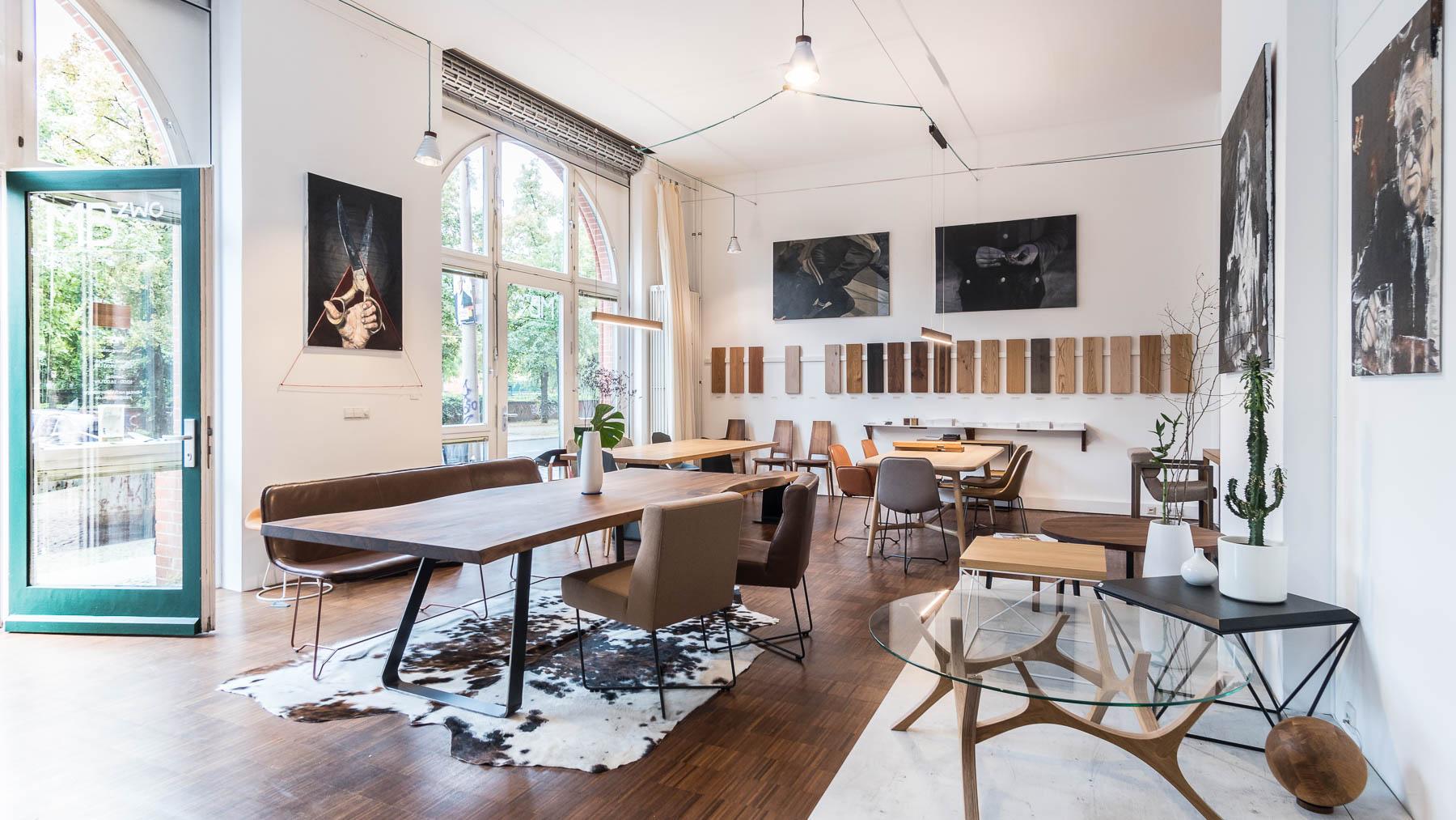 MB ZWO  / Berlin, Germany