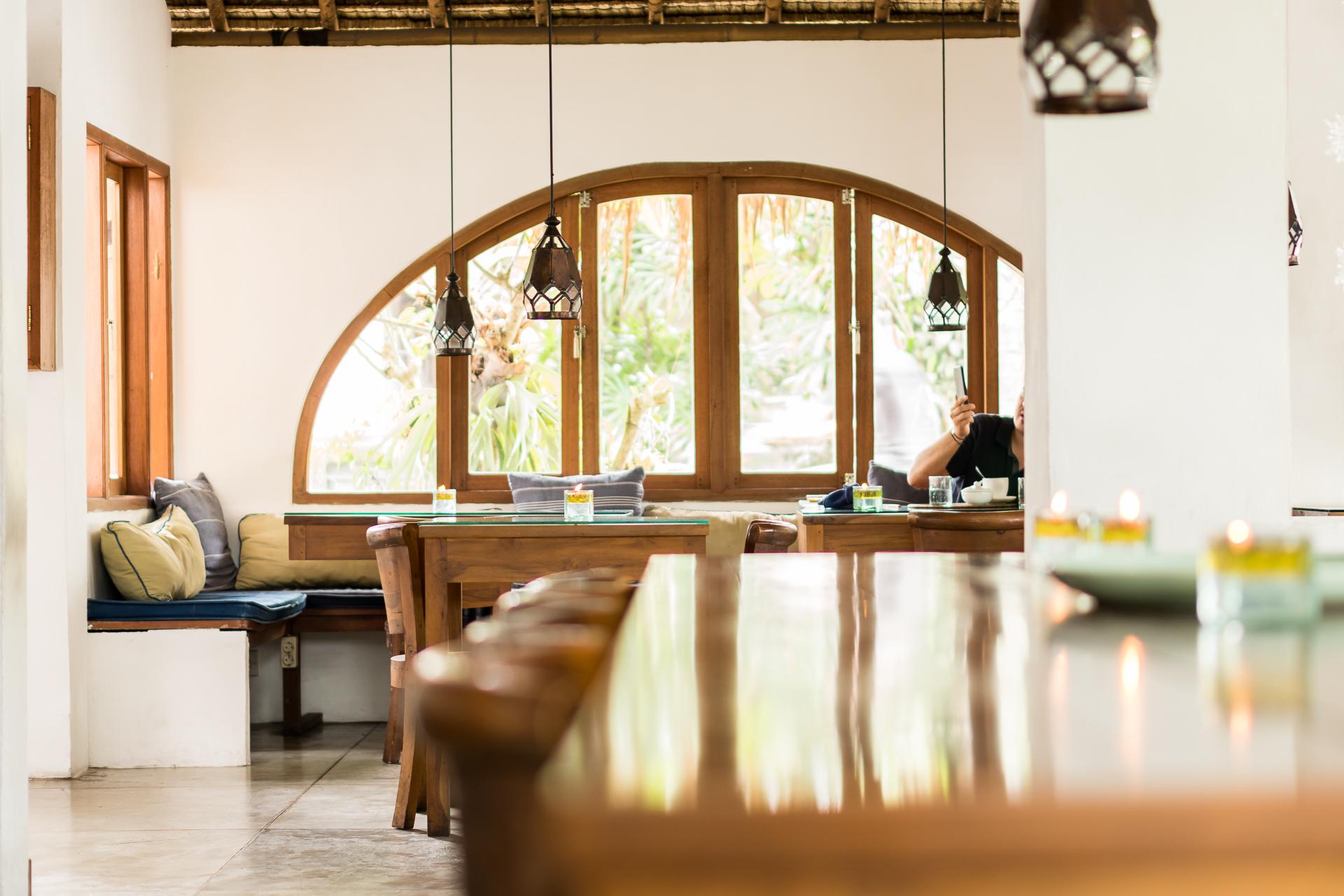Sage  / Ubud, Bali