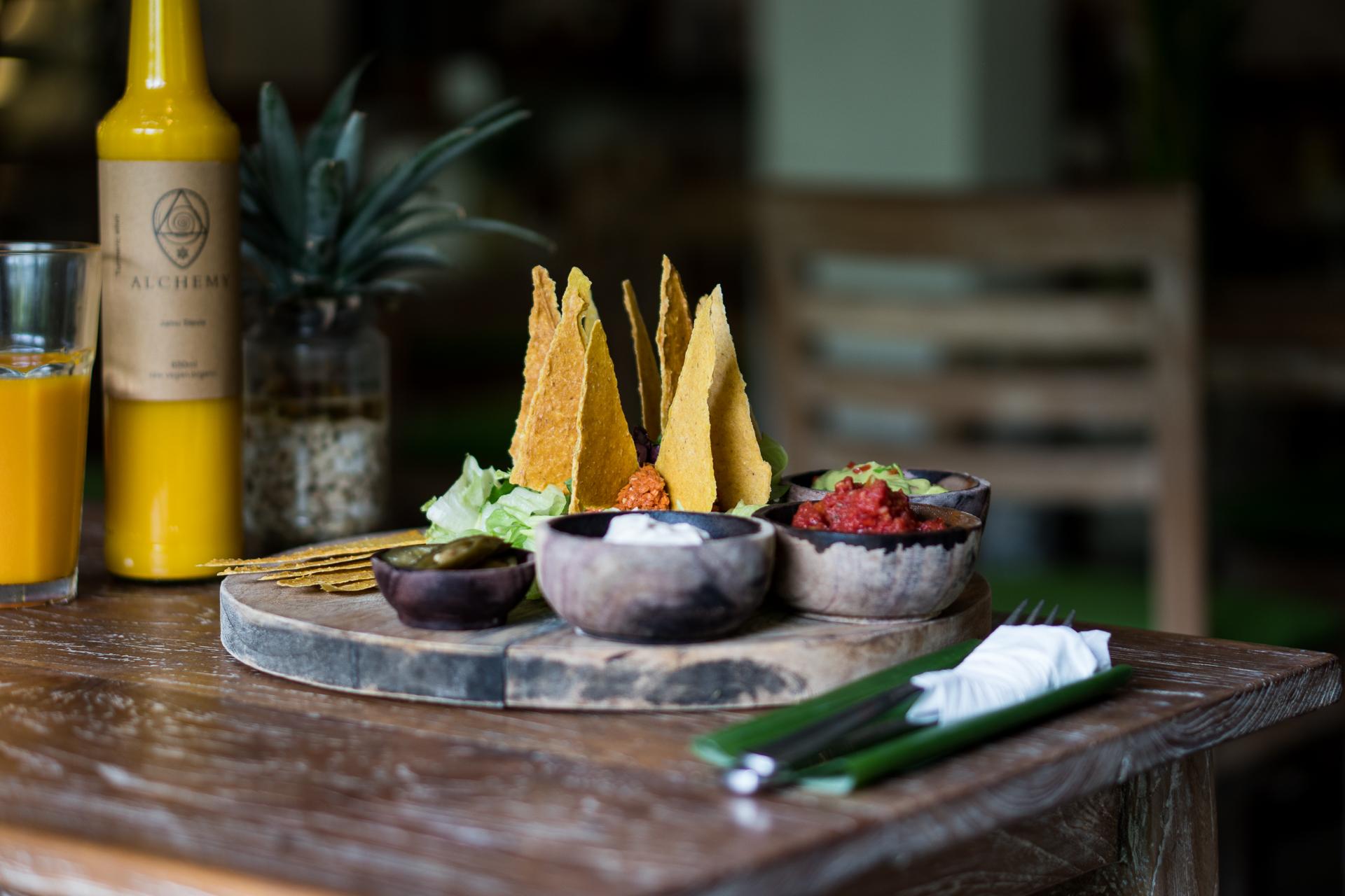 Alchemy  / Ubud, Bali