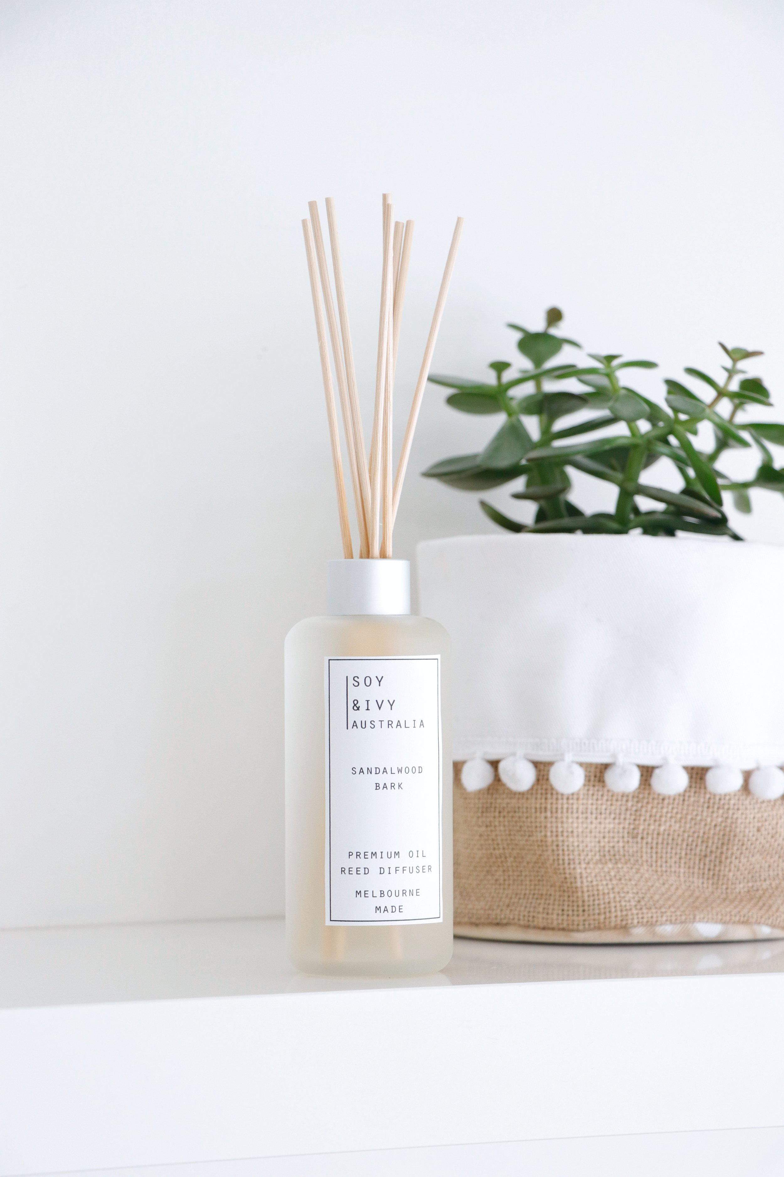 diffusers - our diffusers are handmade using Australian made fragrance oils, which meet national and international standards for safety.they last onwards of six months. sit back, relax and enjoy