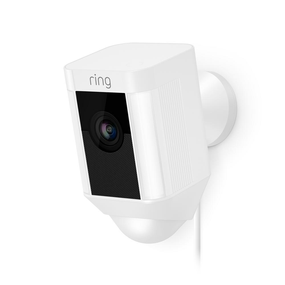 Ring Smart Camera
