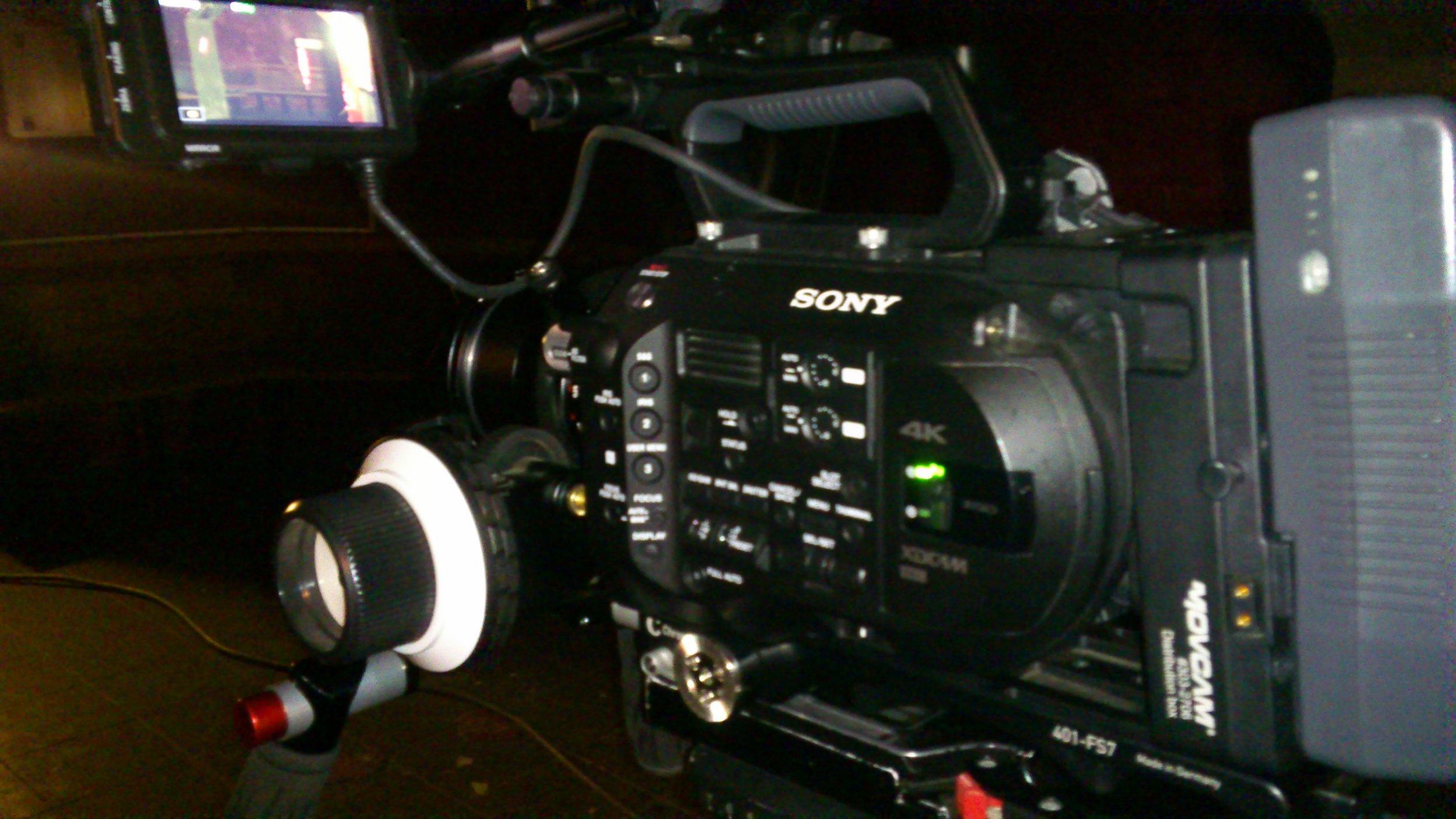Sony PIFA