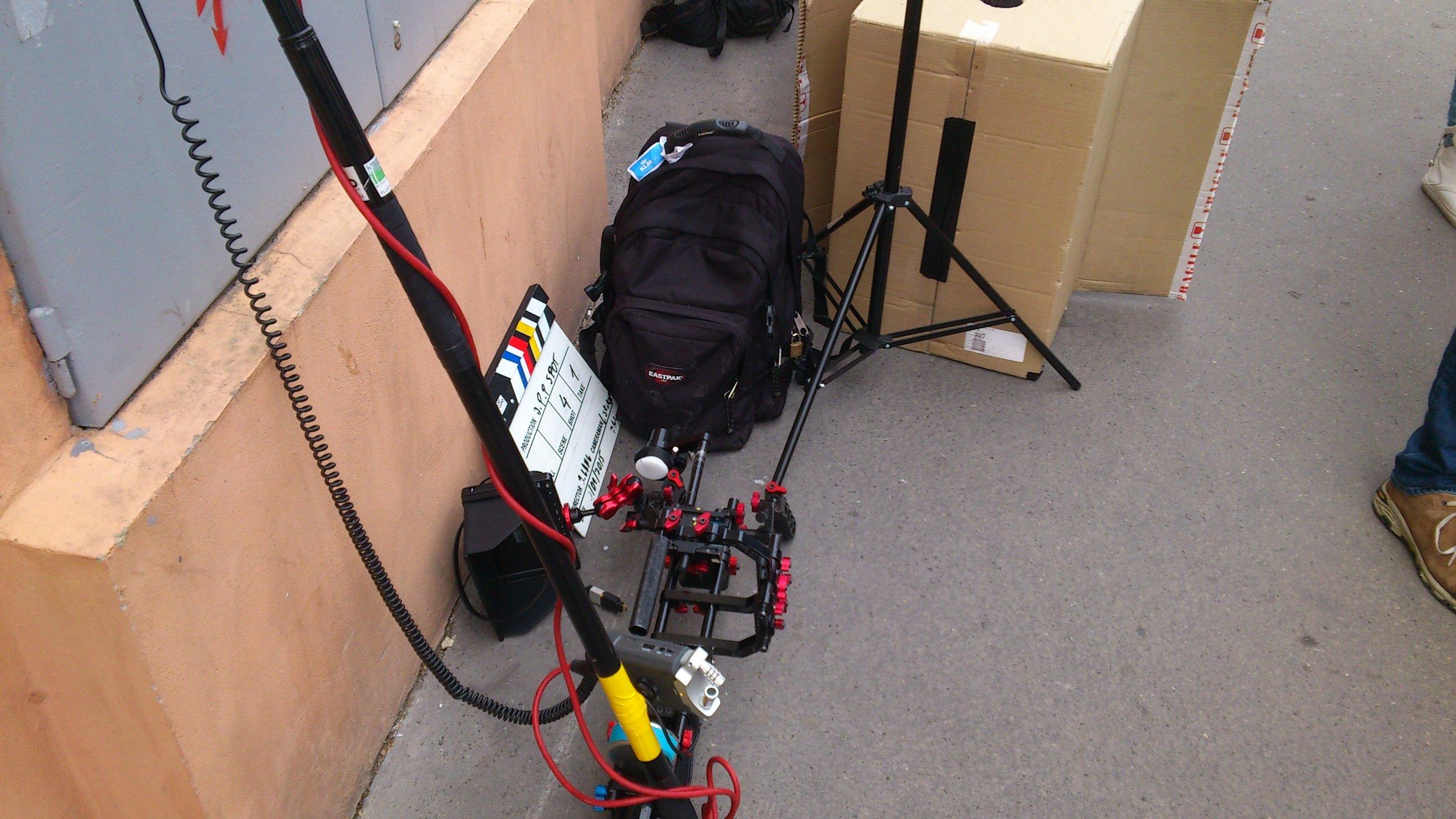 PIFA film school