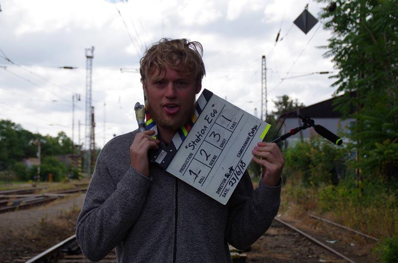 June's short film