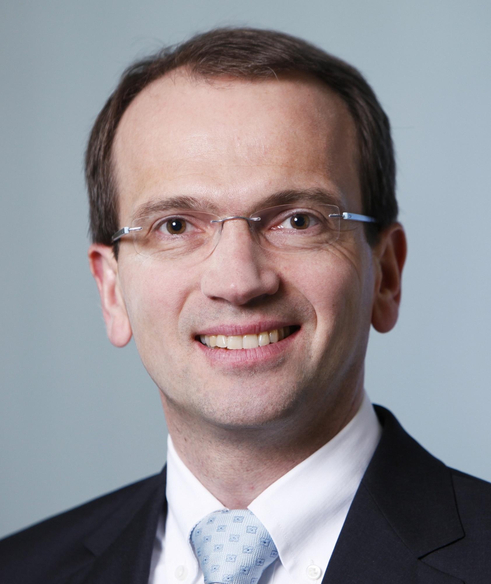 Dr. Stephan M. Wagner