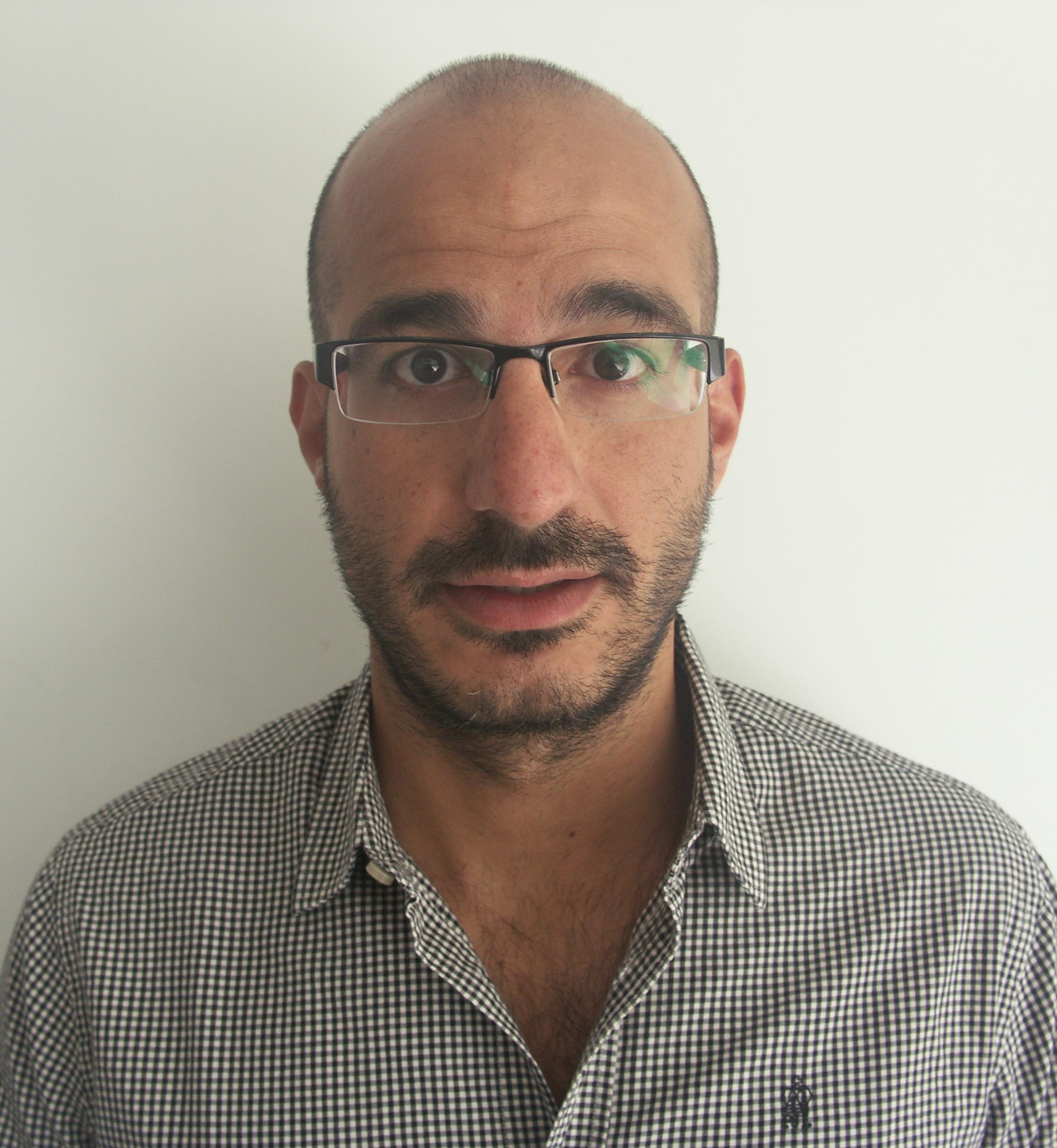Dr. Antonios Karatzas