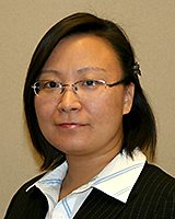 Dr. Xiaowen Huang