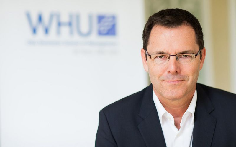 Prof. Lutz Kaufmann