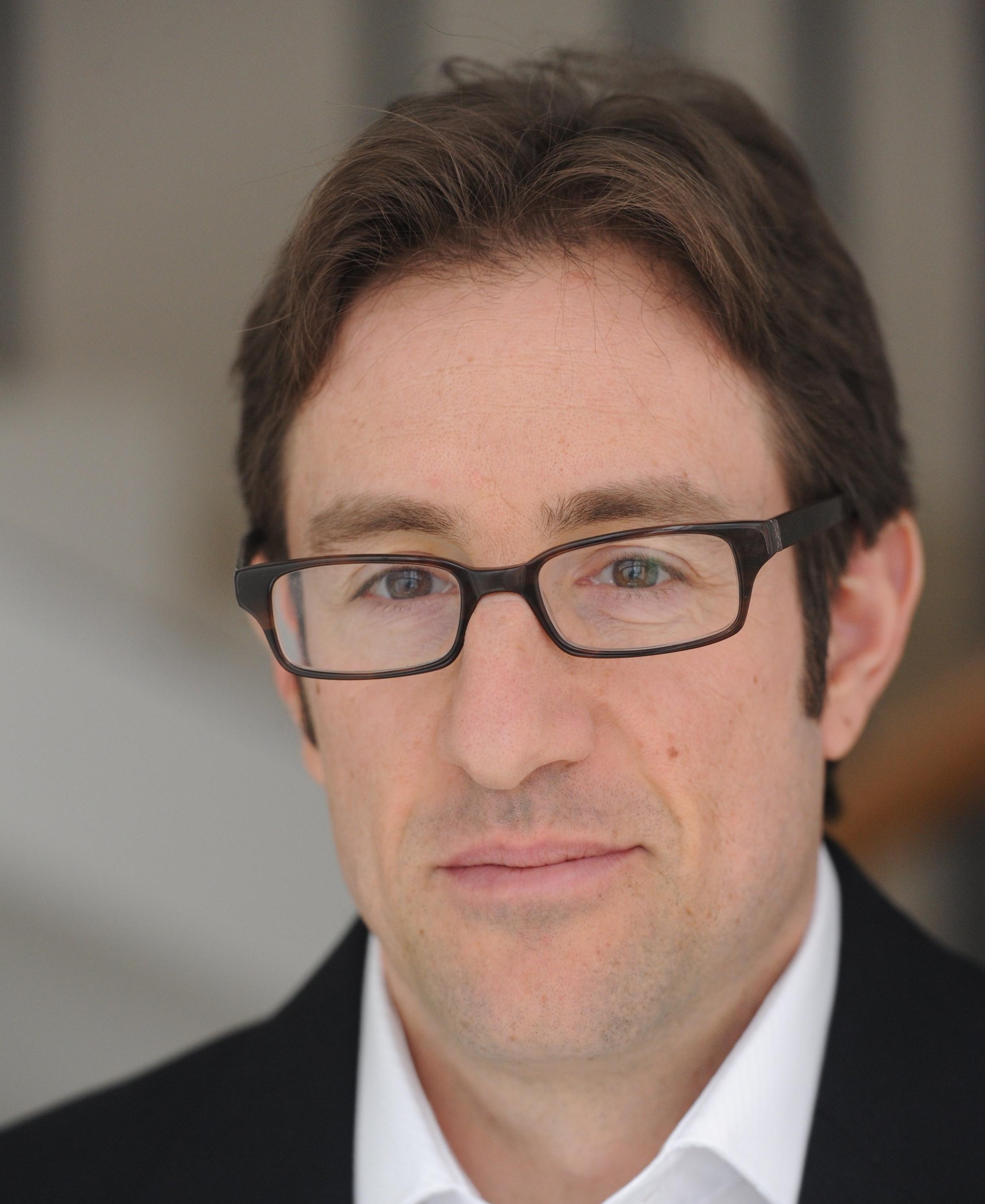 Professor Mark Pagell